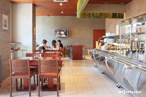 Ресторан Смольнинские столовые - фотография 1