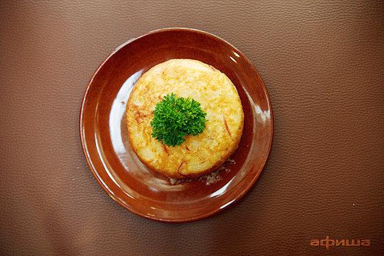 Ресторан Маэстро де Олива - фотография 2