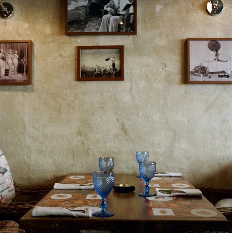 Ресторан Freeman's - фотография 23