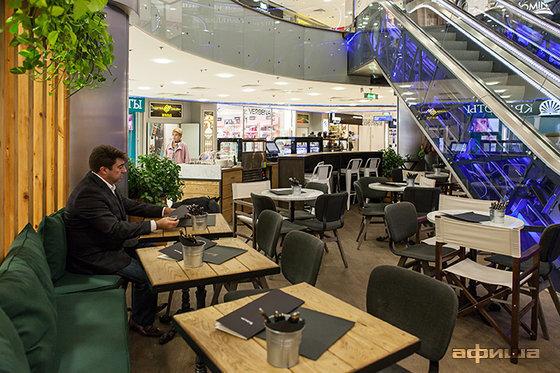 Ресторан Tartineria - фотография 8