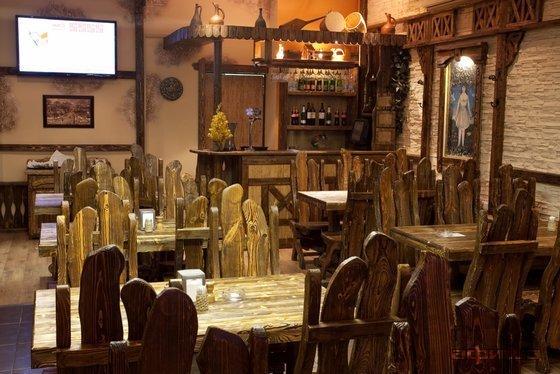 Ресторан Чито-Ра - фотография 1