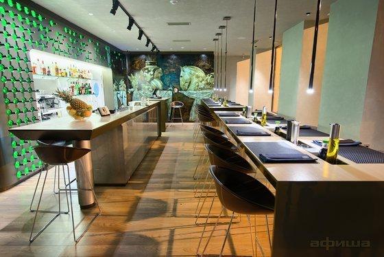 Ресторан Yuzu - фотография 13