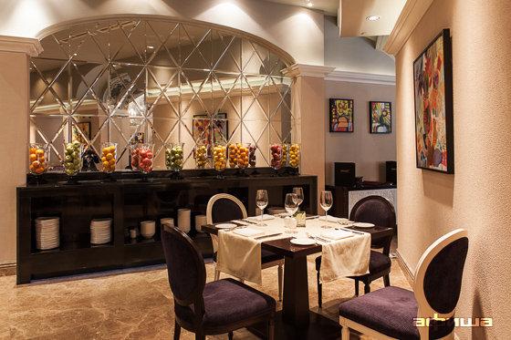 Ресторан Mosaik - фотография 10