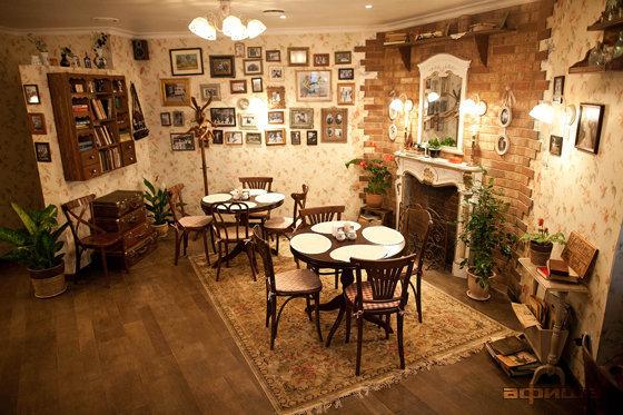 Ресторан Мамы - фотография 11