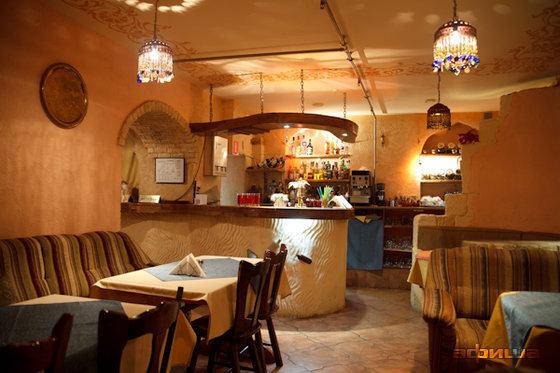 Ресторан За барханами - фотография 7