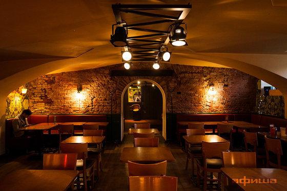 Ресторан Пир О.Г.И. - фотография 10