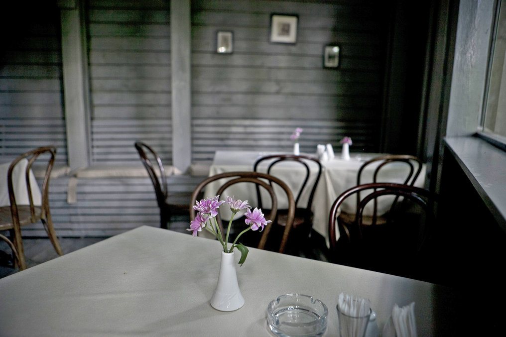 Ресторан Мадам Галифе - фотография 6