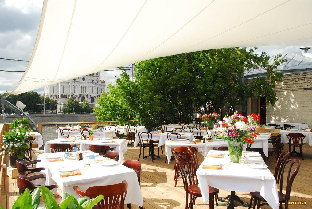 Ресторан Bontempi - фотография 7
