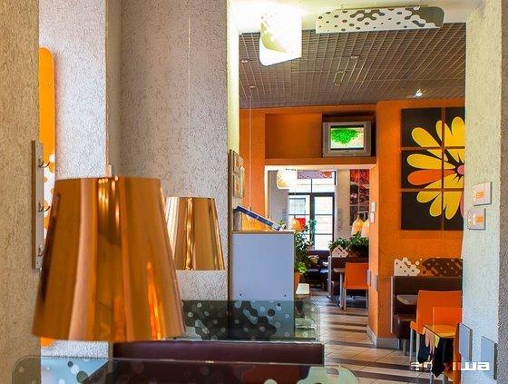 Ресторан Фрикадельки - фотография 14