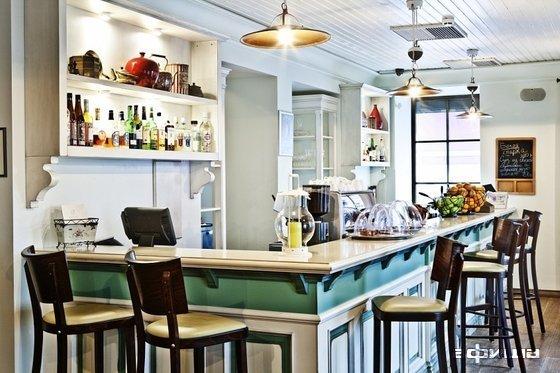 Ресторан Кухня - фотография 16