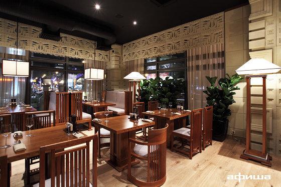 Ресторан Талиесин - фотография 4