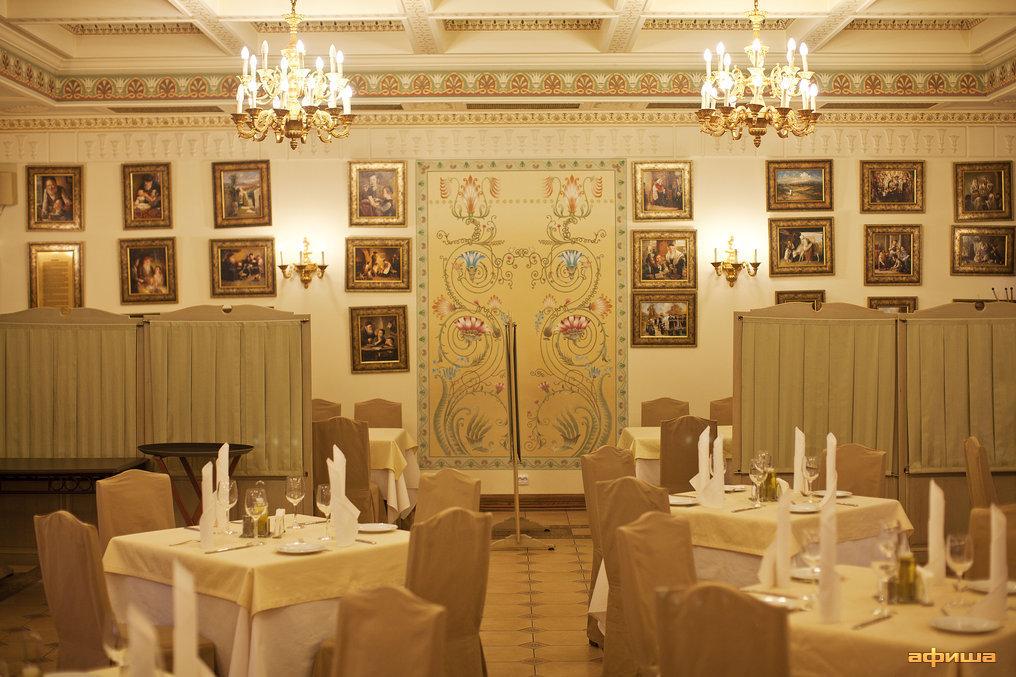 Ресторан Римон - фотография 7