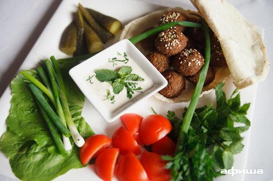 Ресторан Damas - фотография 21