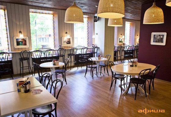 Ресторан Any Pasta - фотография 15