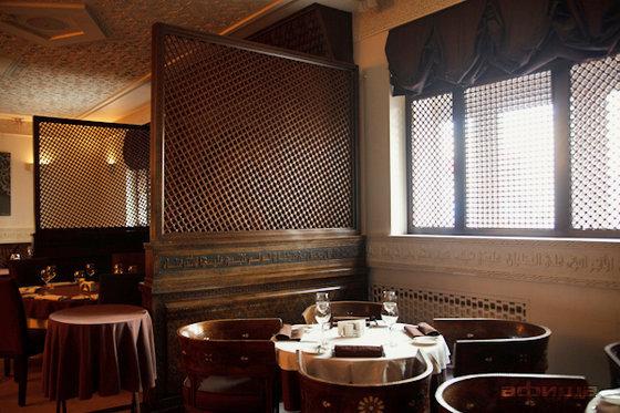 Ресторан Damas - фотография 28