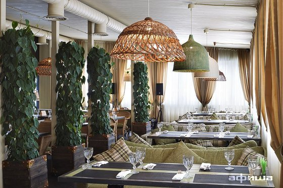 Ресторан Сытый лось - фотография 3