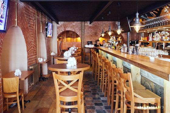 Ресторан Coсkney's - фотография 15