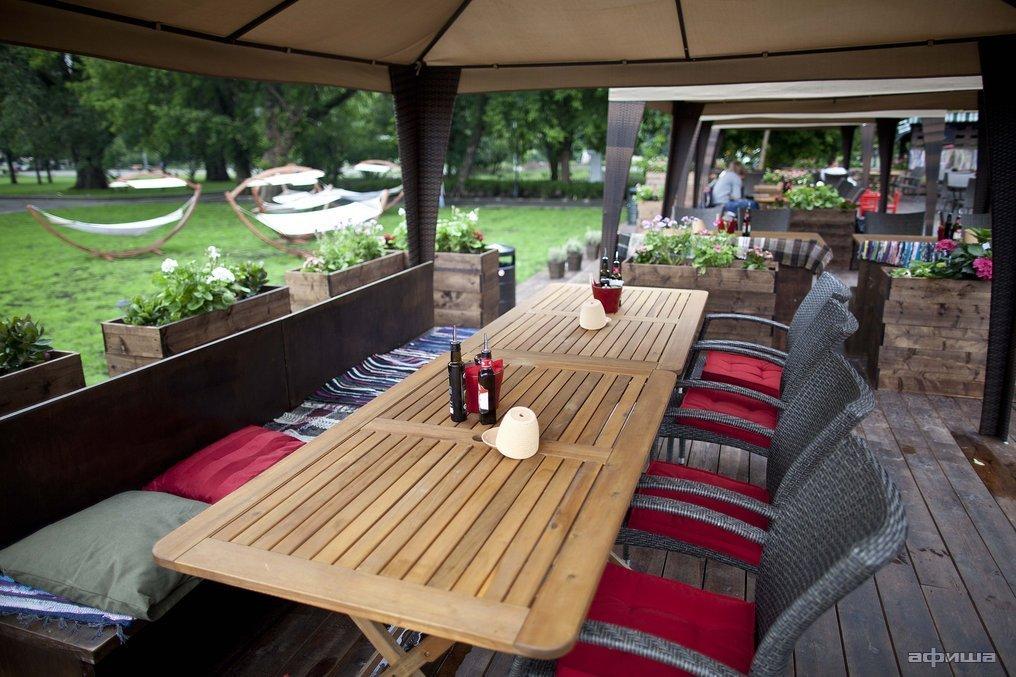 Ресторан Меркато - фотография 15