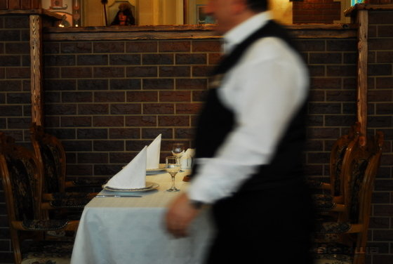 Ресторан У Бурчо - фотография 7