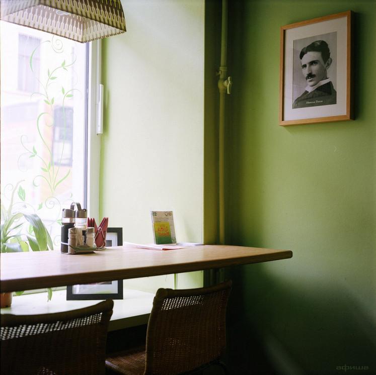 Ресторан Рада & K - фотография 9