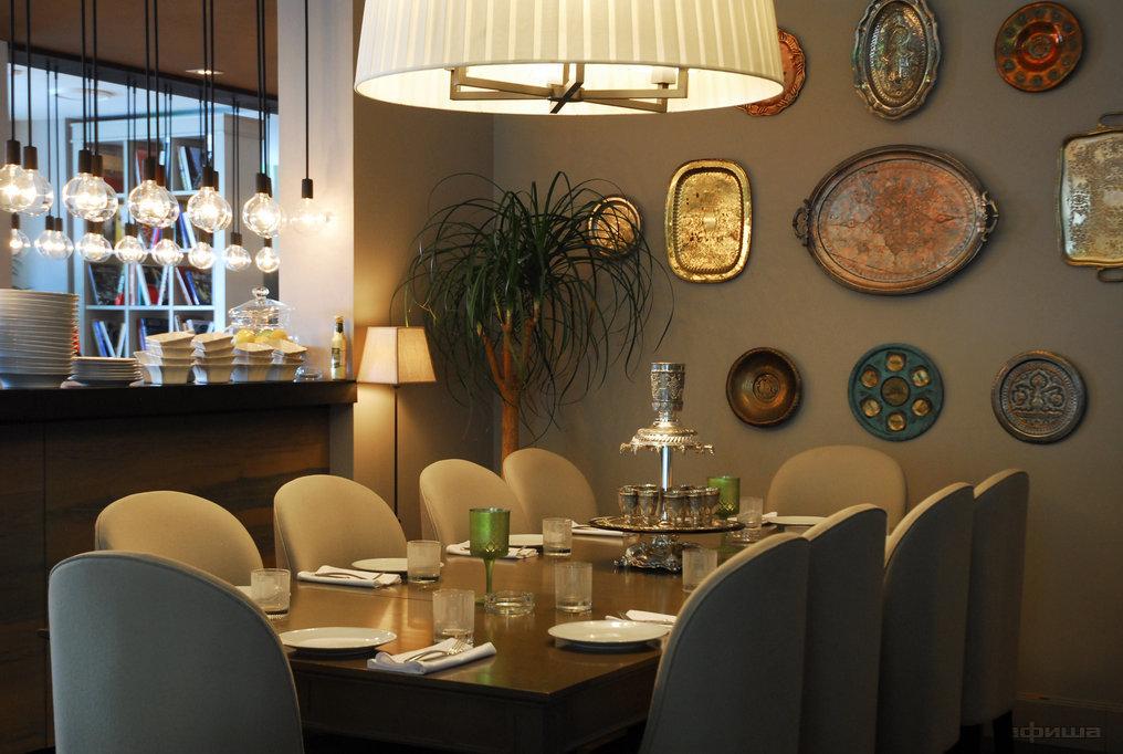 Ресторан Цукер - фотография 5