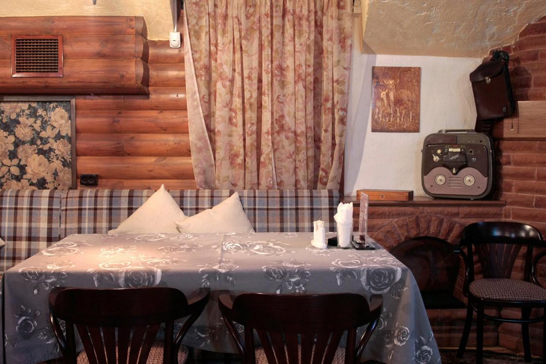 Ресторан Дачники - фотография 16