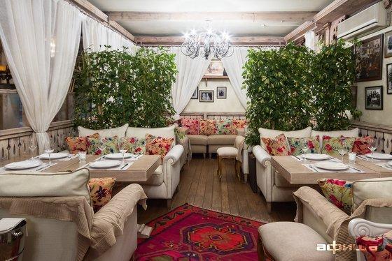 Ресторан Тифлисский дворик - фотография 9