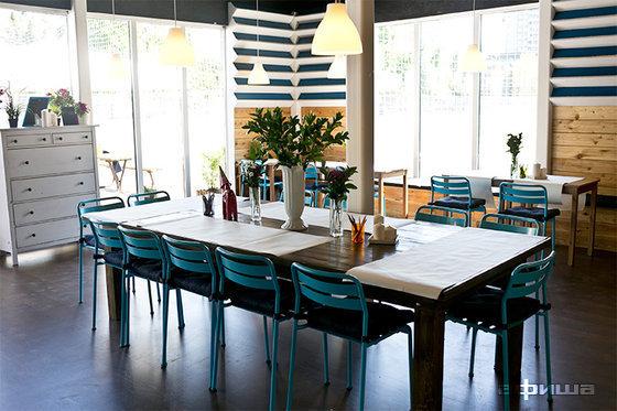 Ресторан Парк-экспресс - фотография 14