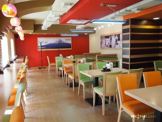 Ресторан Марукамэ - фотография 7