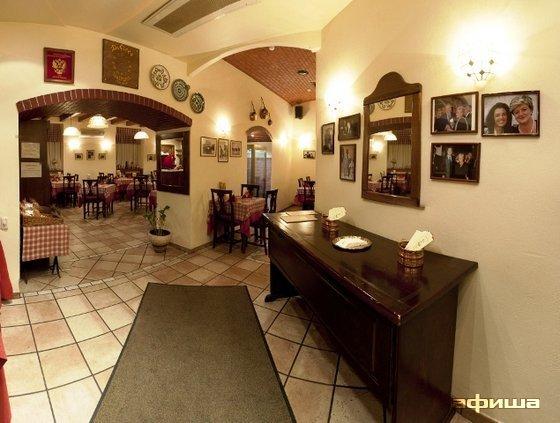 Ресторан Да Чикко - фотография 11