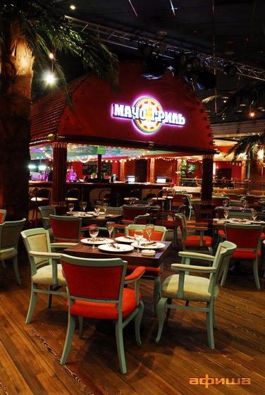 Ресторан Мачо-гриль - фотография 4