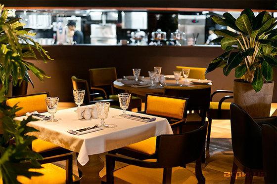 Ресторан Forte bello - фотография 9