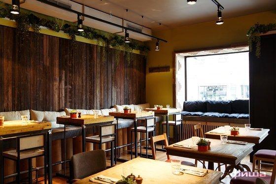 Ресторан Чугунный мост - фотография 14