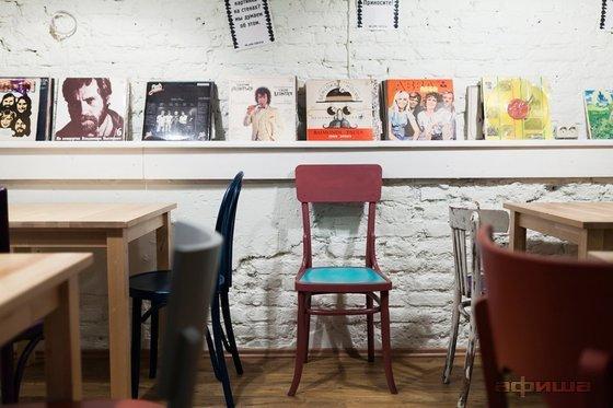 Ресторан Сидрерия - фотография 7