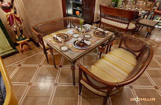 Ресторан Мезонин - фотография 5