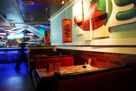Ресторан Chili's - фотография 10