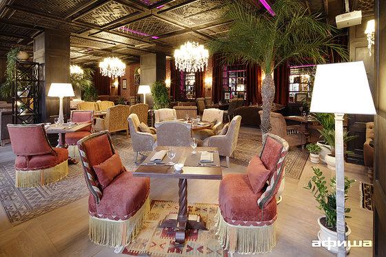Ресторан Килим - фотография 8