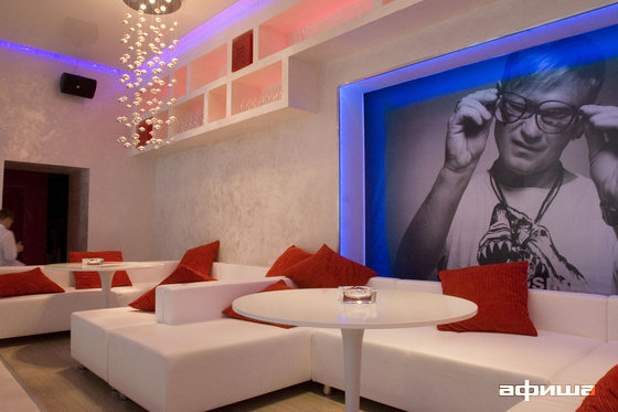 Ресторан Denis Popov - фотография 1