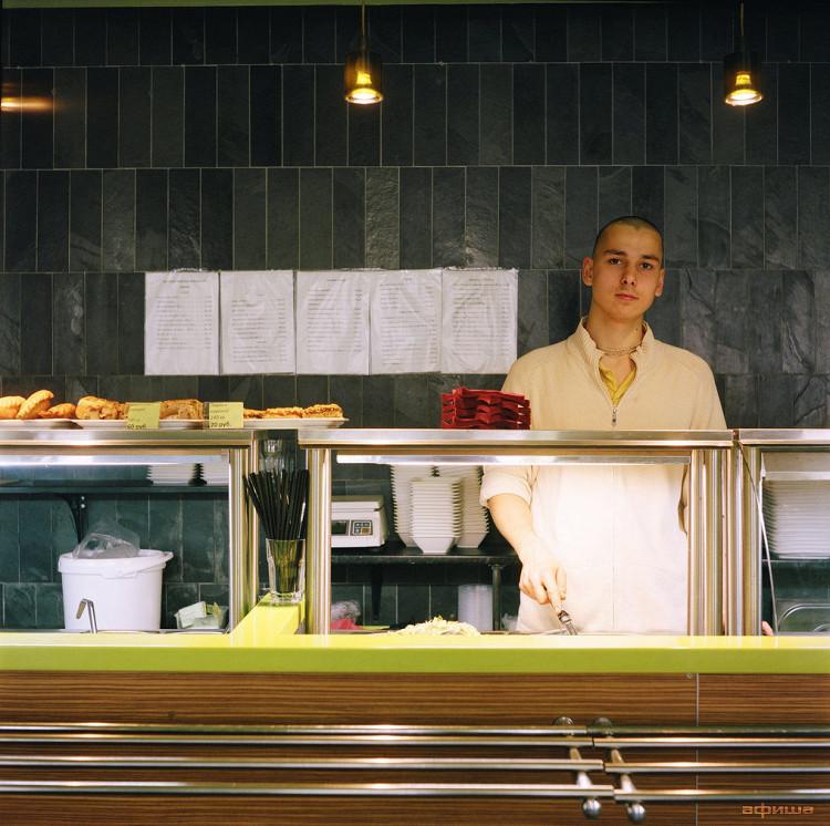 Ресторан Рада & K - фотография 7