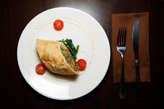 Ресторан Strudel Café - фотография 1