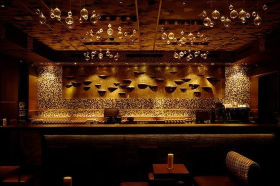 Ресторан Nobu - фотография 12