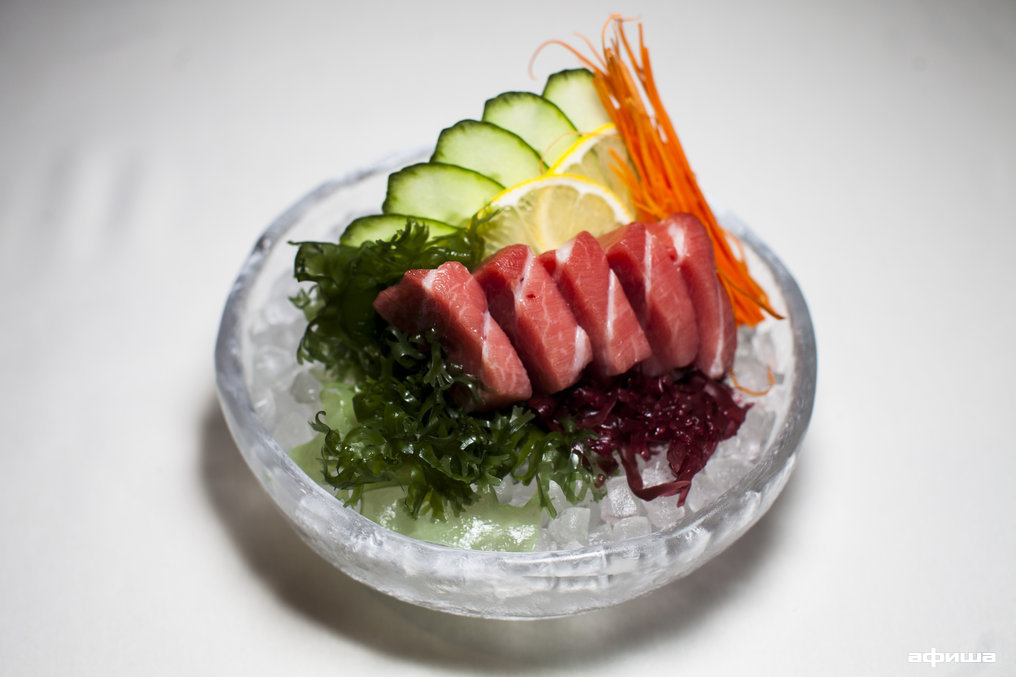 Ресторан Kobe - фотография 8
