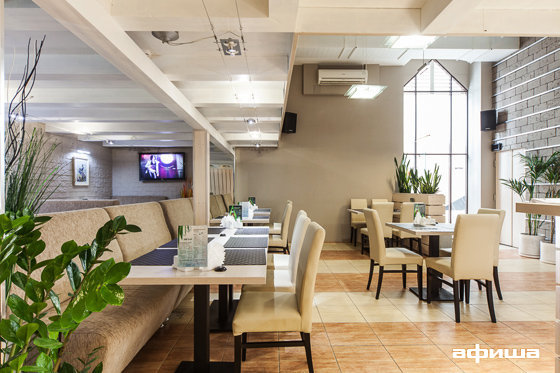 Ресторан Кимчи - фотография 9