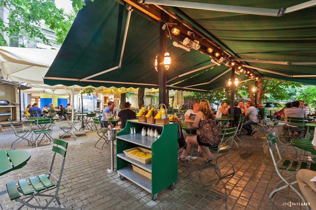 Ресторан Scandinavia - фотография 21