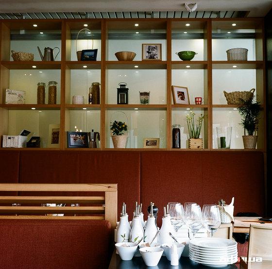 Ресторан Italy на Большом - фотография 3