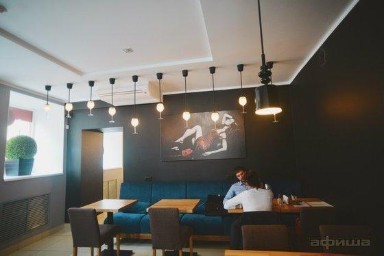 Ресторан Винотория - фотография 16