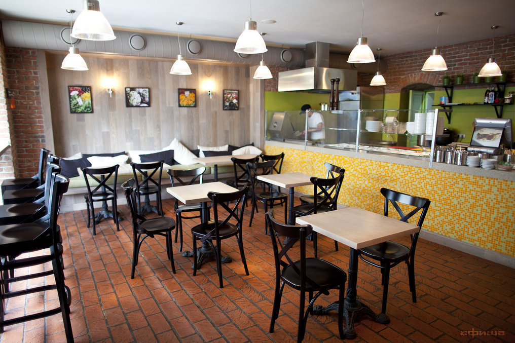 Ресторан Лафокачча - фотография 7