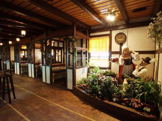 Ресторан Швабский домик - фотография 3
