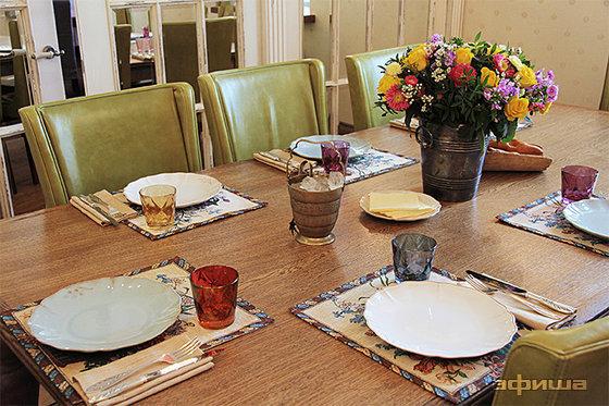Ресторан Dolmama - фотография 9