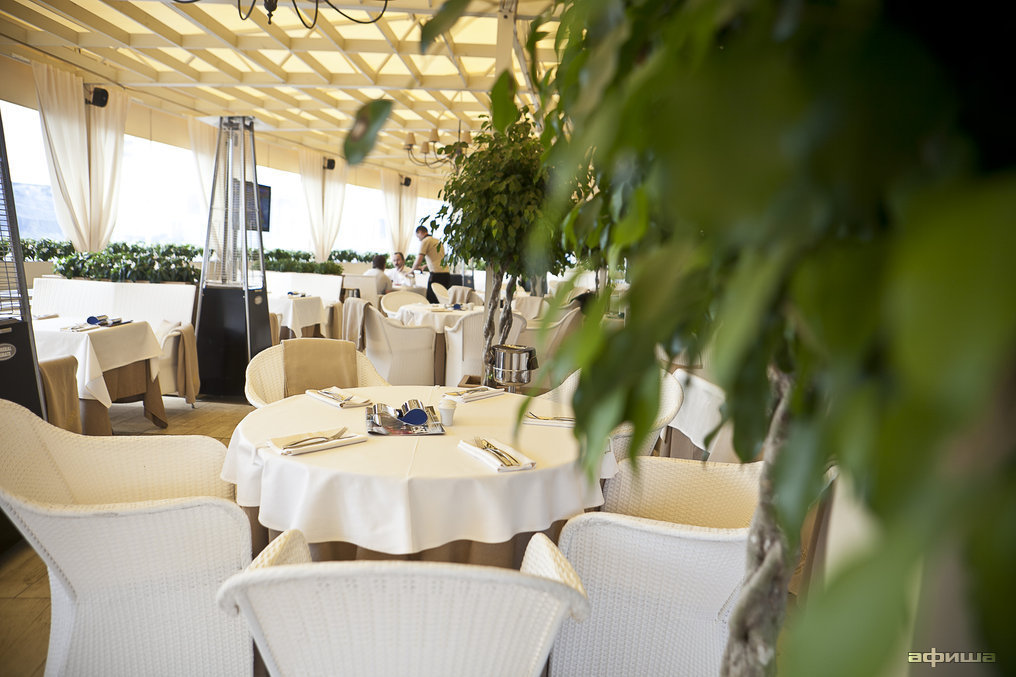 Ресторан Гастроном - фотография 21